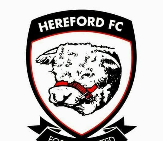 Your Herefordshire Hereford